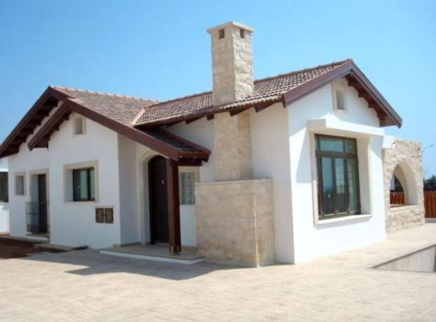 Buy Bungalow 2717 in Ayia Napa