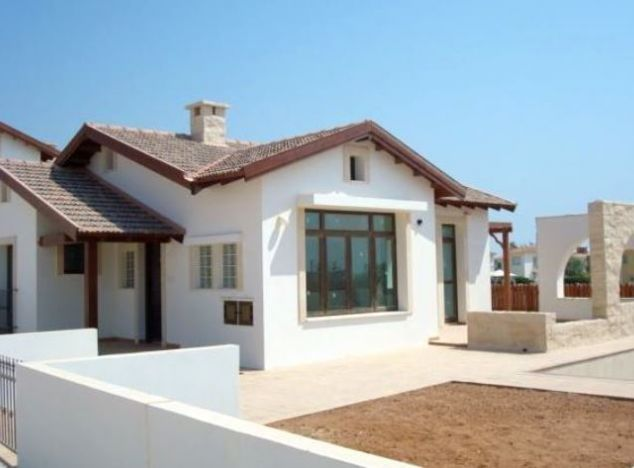 Sell Bungalow 2717 in Ayia Napa