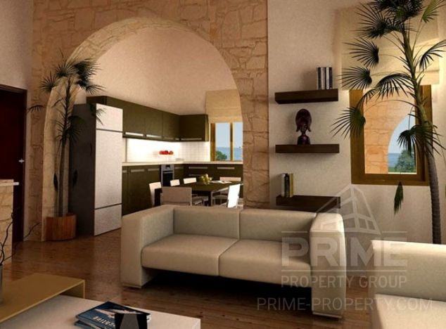 Cyprus property, Bungalow for sale ID:2717