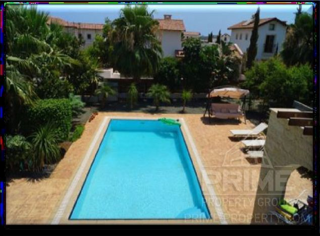 Cyprus property, Villa for sale ID:2718