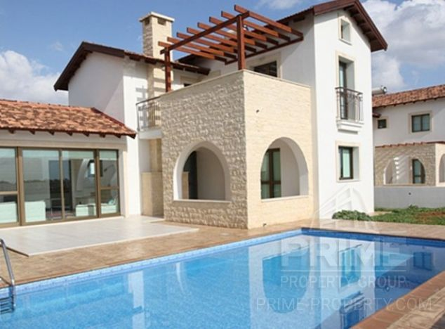 Cyprus property, Villa for sale ID:2719