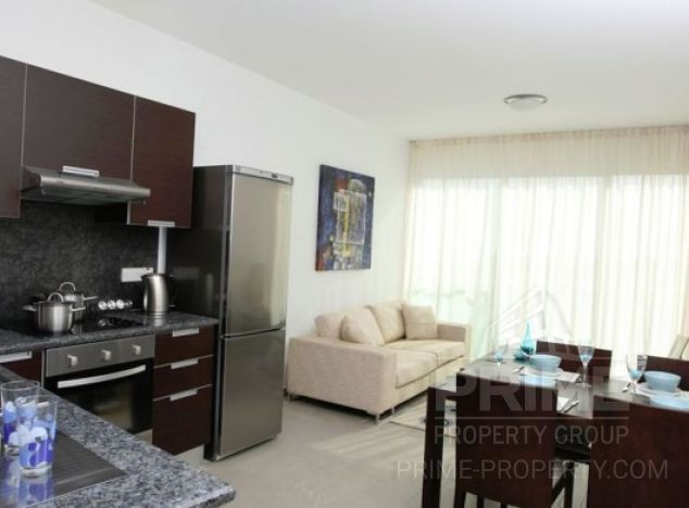 Cyprus property, Apartment for sale ID:2720