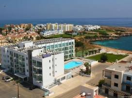 Cyprus property, Apartment for sale ID:2721