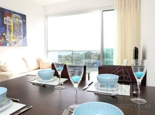 Cyprus property, Apartment for sale ID:2725