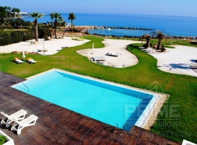 Cyprus property, Apartment for sale ID:2726