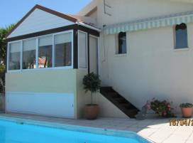 Cyprus property, Bungalow for sale ID:2727
