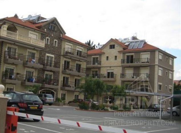Cyprus property, Studio for rent ID:2728