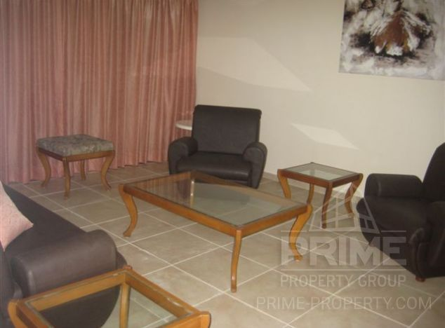 Cyprus property, Apartment for rent ID:2729