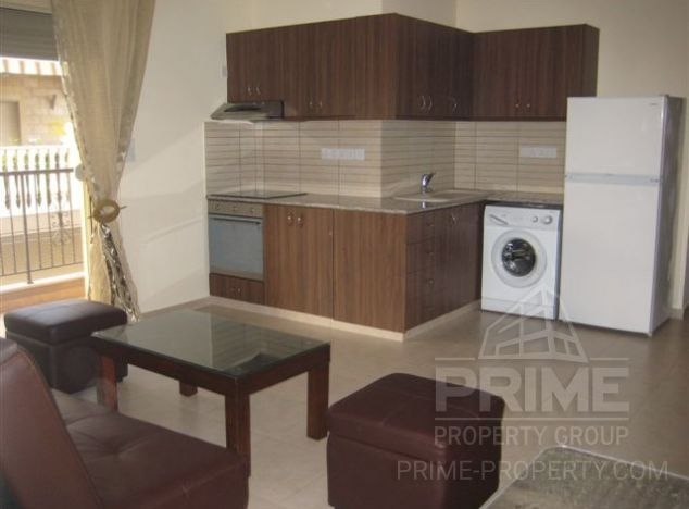 Cyprus property, Apartment for rent ID:2730