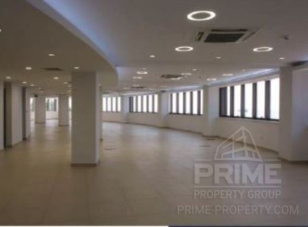 Cyprus property, Office for rent ID:2732