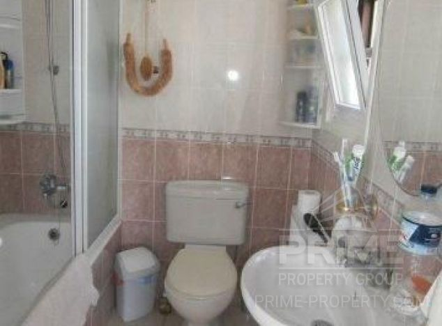 Cyprus property, Villa for sale ID:2733