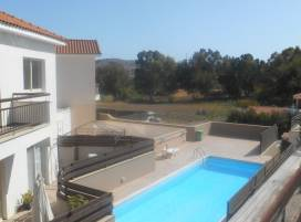 Cyprus property, Villa for sale ID:2734