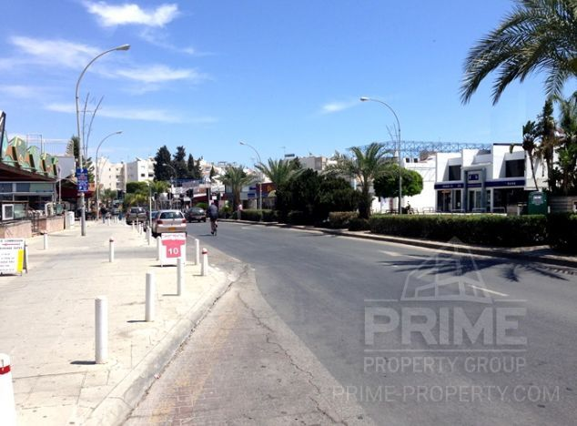 Cyprus property, Shop for sale ID:2738