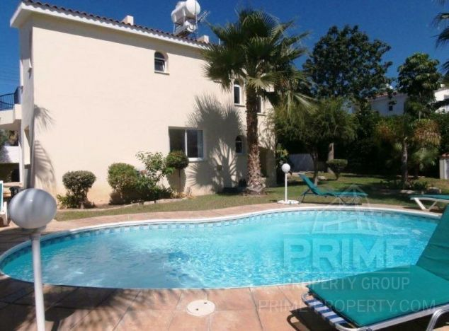 Cyprus property, Villa for sale ID:2740