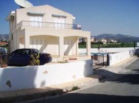 Cyprus property, Villa for sale ID:2742