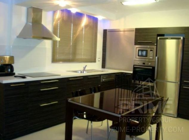 Cyprus property, Apartment for sale ID:2745