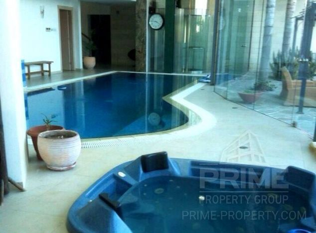 Cyprus property, Villa for rent ID:2746