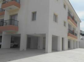 Cyprus property, Apartment for sale ID:2748