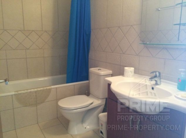 Cyprus property, Townhouse for rent ID:2749