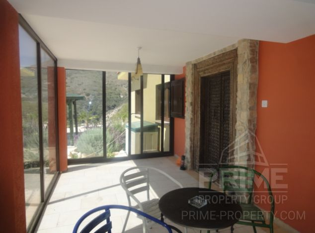 Cyprus property, Villa for rent ID:2750