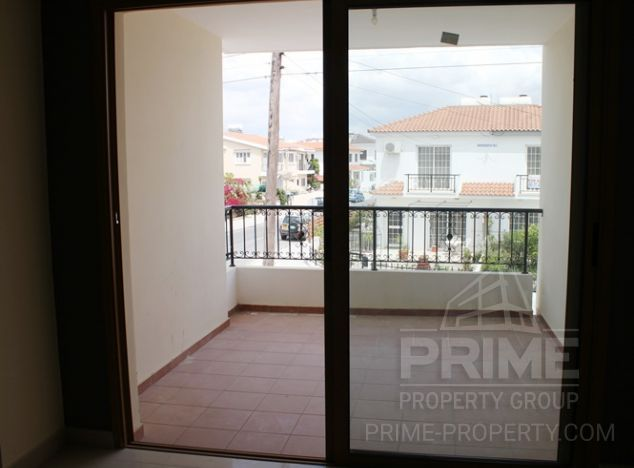 Cyprus property, Apartment for sale ID:2752