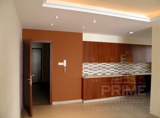 Cyprus property, Apartment for sale ID:2753