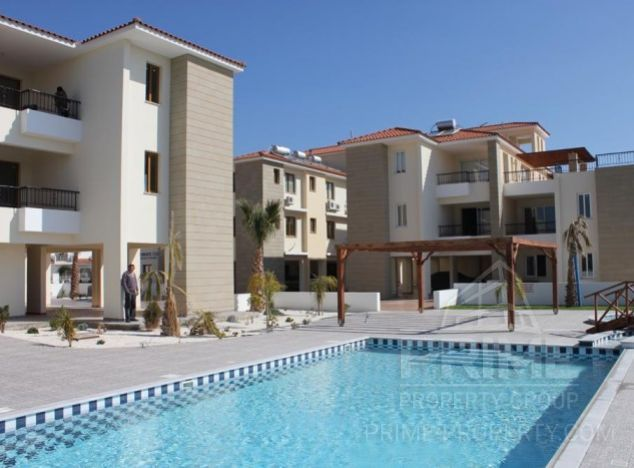 Cyprus property, Apartment for sale ID:2754