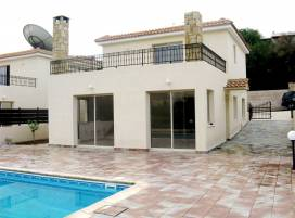 Cyprus property, Villa for sale ID:2755