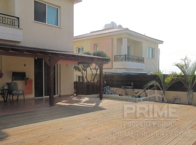 Cyprus property, Villa for sale ID:2757
