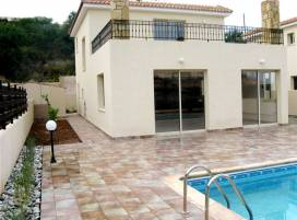 Cyprus property, Villa for sale ID:2758