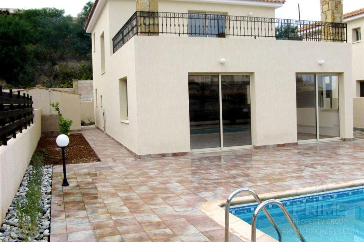 Предложение № 2758 - Paphos, Villa 223 м2
