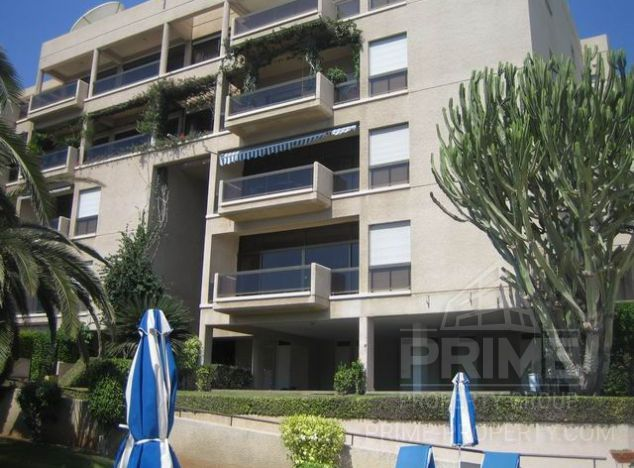 Cyprus property, Apartment for rent ID:2760