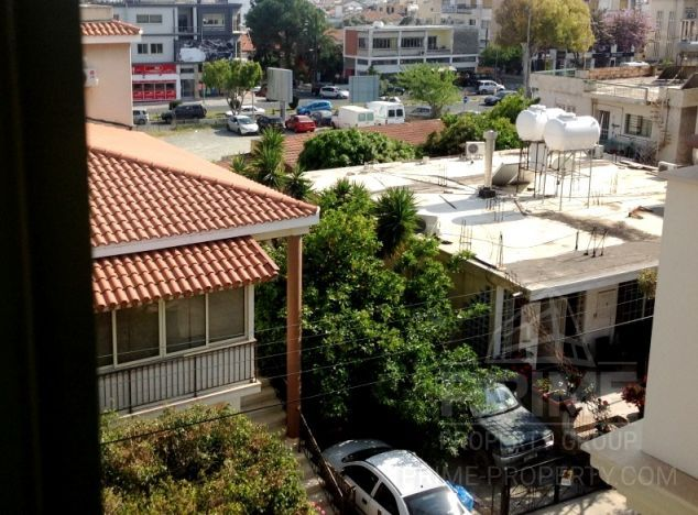 Cyprus property, Apartment for sale ID:2761