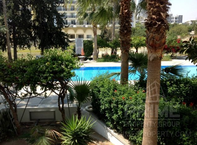 Cyprus property, Apartment for sale ID:2767