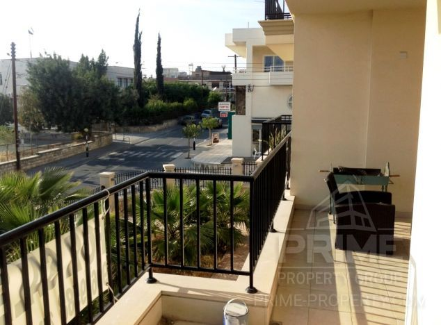 Cyprus property, Apartment for sale ID:2768