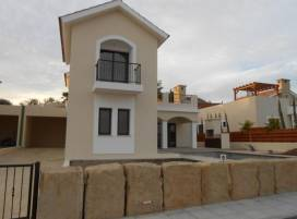Property on cyprus, Villa for_Sale ID:277