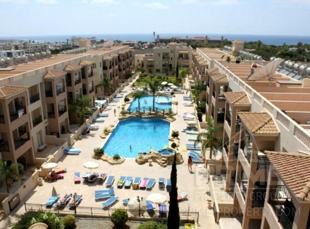 Cyprus property, Apartment for sale ID:2774