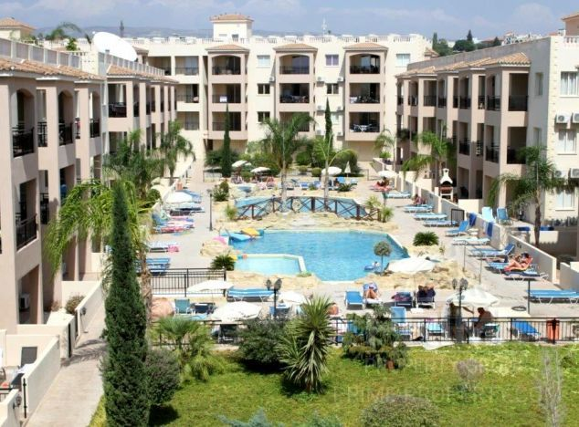Cyprus property, Apartment for sale ID:2775