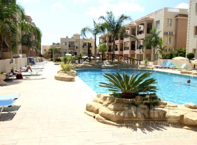 Cyprus property, Apartment for sale ID:2777