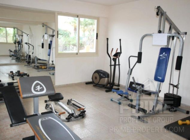 Cyprus property, Apartment for sale ID:2778