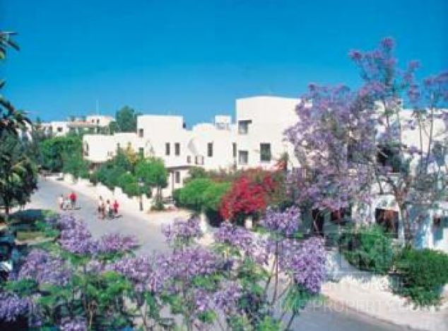 Cyprus property, Apartment for sale ID:2779