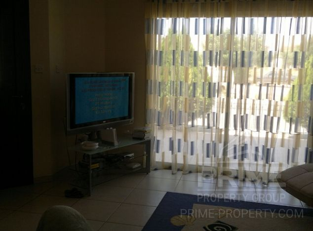 Cyprus property, Villa for rent ID:2780