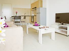 Cyprus property, Apartment for holiday rent ID:2782