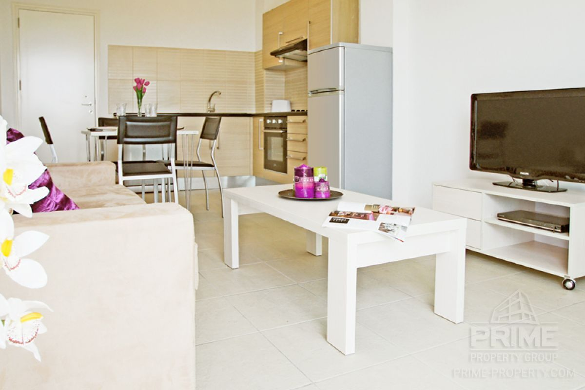 Предложение № 2782 - Protaras, Apartment  м2
