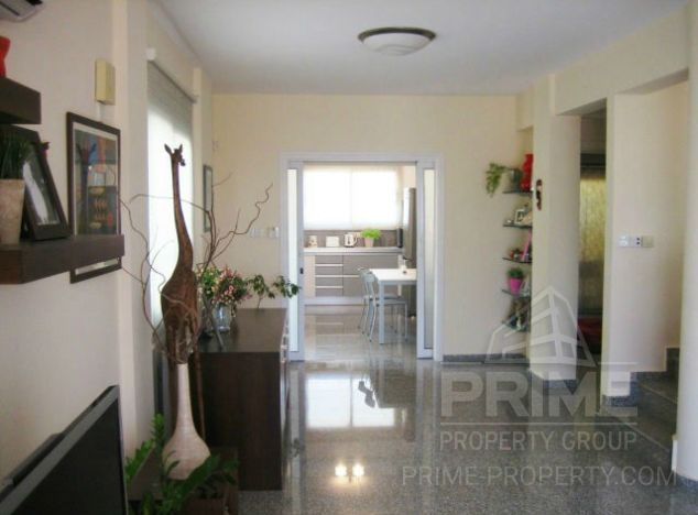 Cyprus property, Villa for sale ID:2784