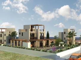 Cyprus property, Villa for sale ID:2785
