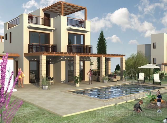 Cyprus property, Villa for sale ID:2786