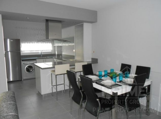 Cyprus property, Apartment for sale ID:279