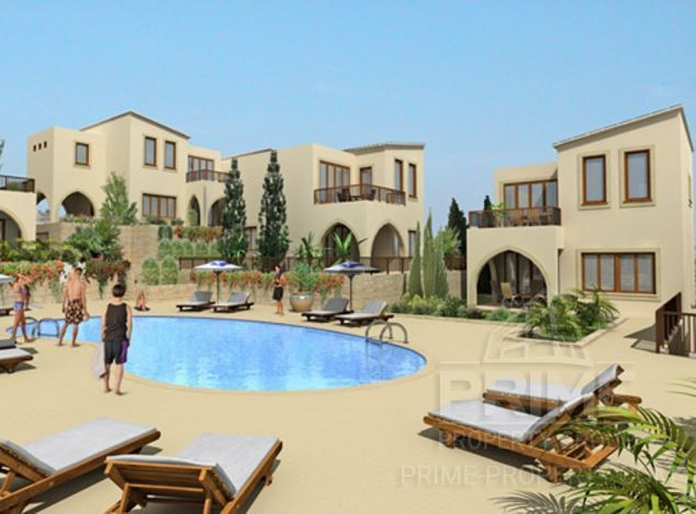 Cyprus property, Villa for sale ID:2790