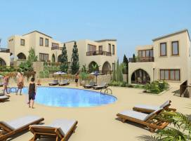 Cyprus property, Apartment for sale ID:2791